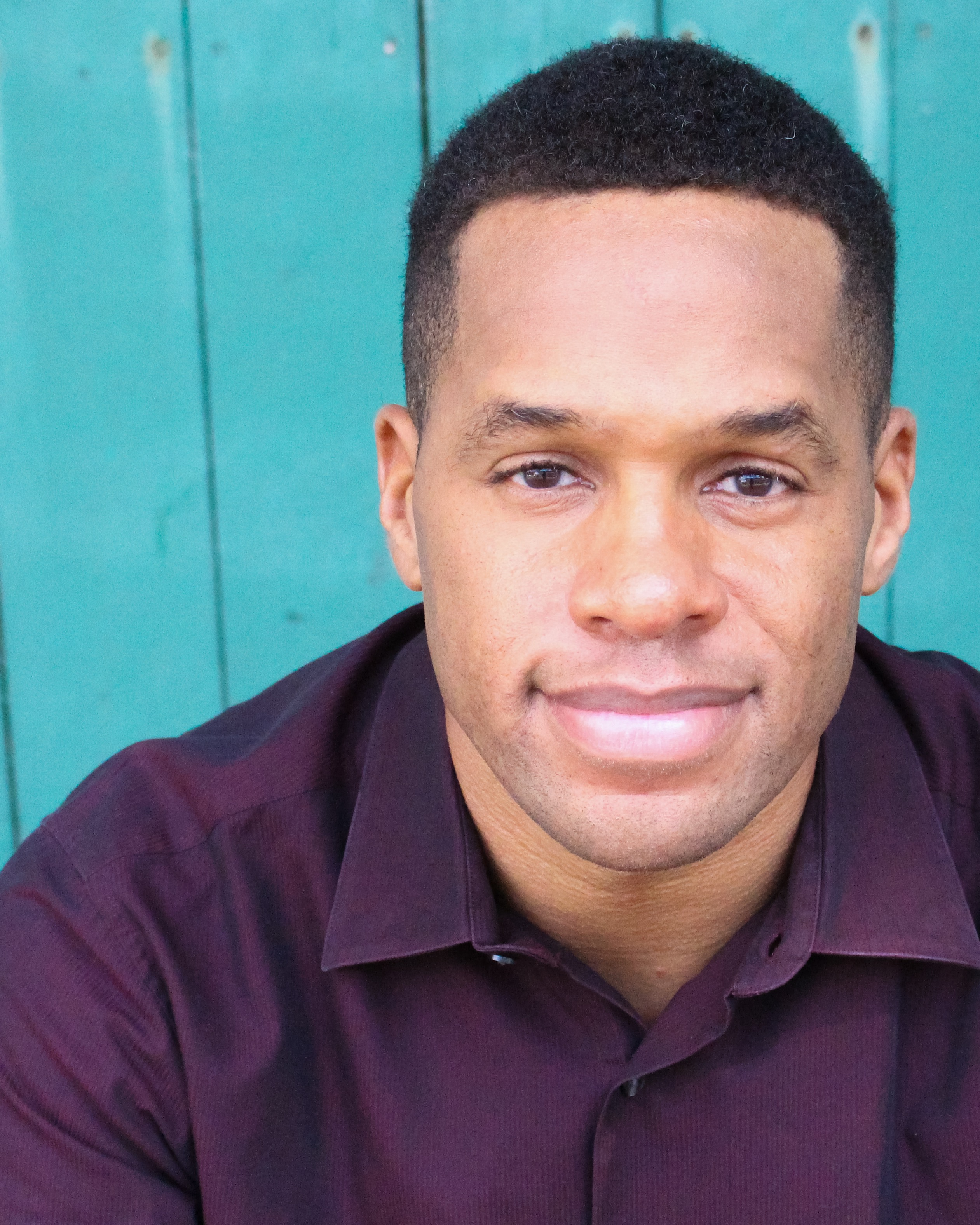 Filmmaker of the Month - August 2020 - Kevin Williams - Actor/Writer/Director/Producer/Comedian - Grew up in NYC now reside in Los Angeles, CA.