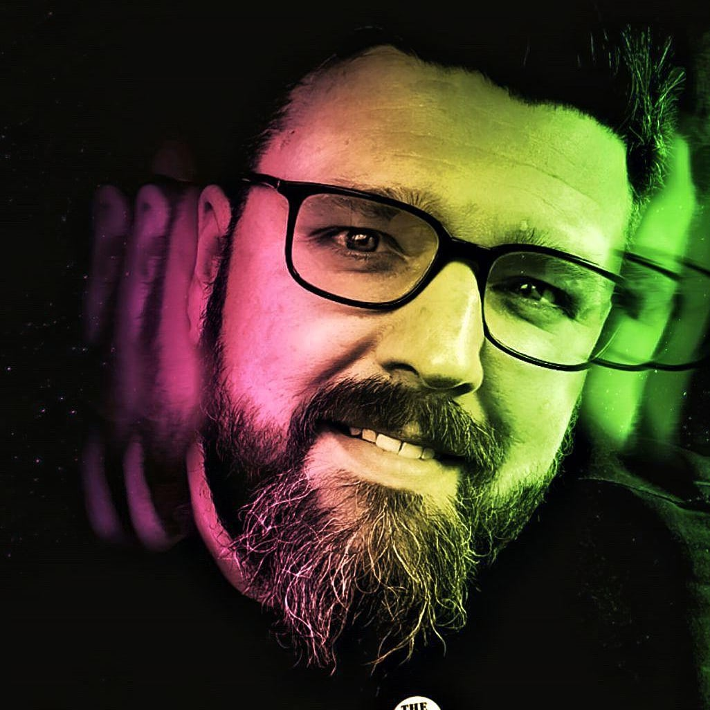 Filmmaker of the Month - August 2020 - Nomar Slevik -  Independent creator, researcher and investigator in numerous aspects of the paranormal.